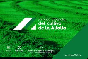 Jornada Española del Cultivo de la Alfalfa
